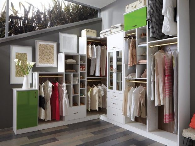 Looking For Walk In Closet Design Ideas With Plenty Of Space? Weu0027ve  Selected The Very Best Walk In Closet Designs To Get You Inspired Today.