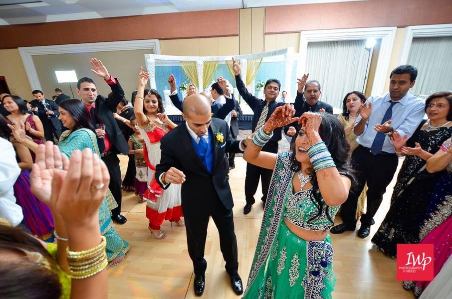 Let's boogie!!!!  #indianweddingphotography, #indianweddingcharlotte, #indianweddingwestincharlotte, #indianweddingnorthcarolina, #indianweddingiwpphotography