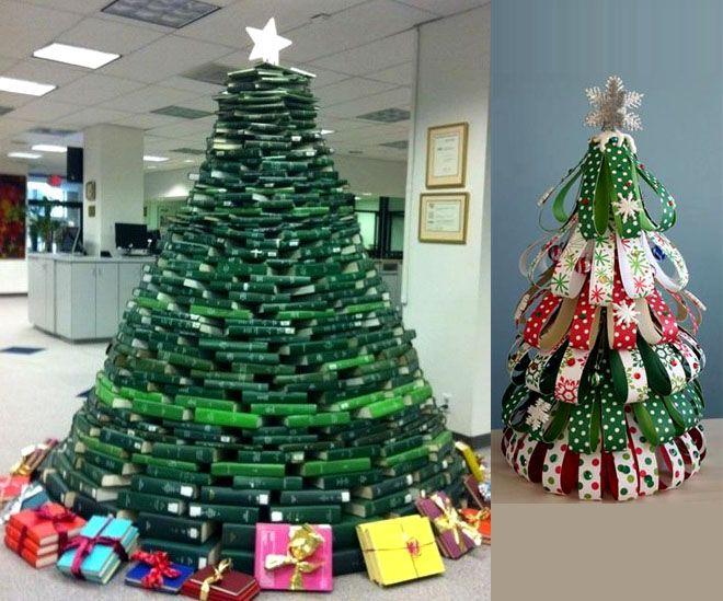 xmas tree decorating ideas