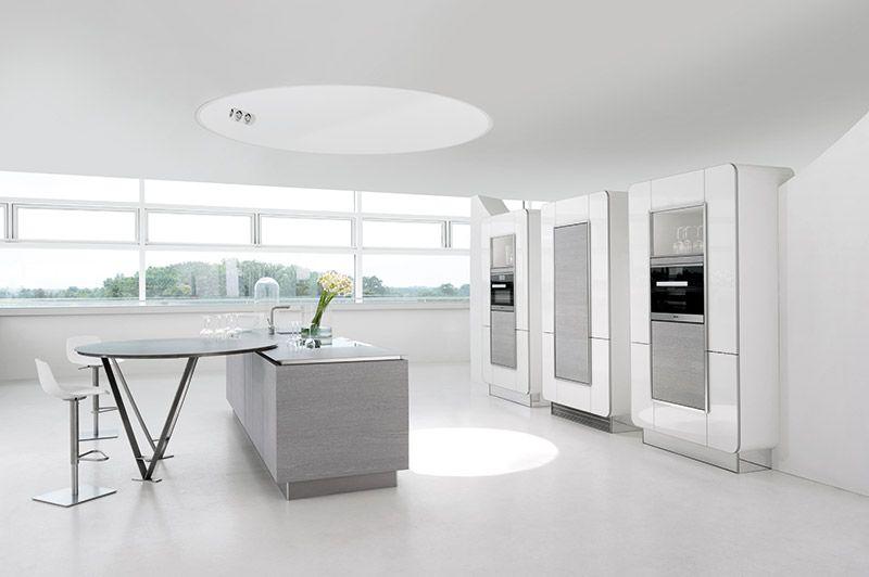 5081 4030 häcker küchen · contemporary kitchen designkitchen