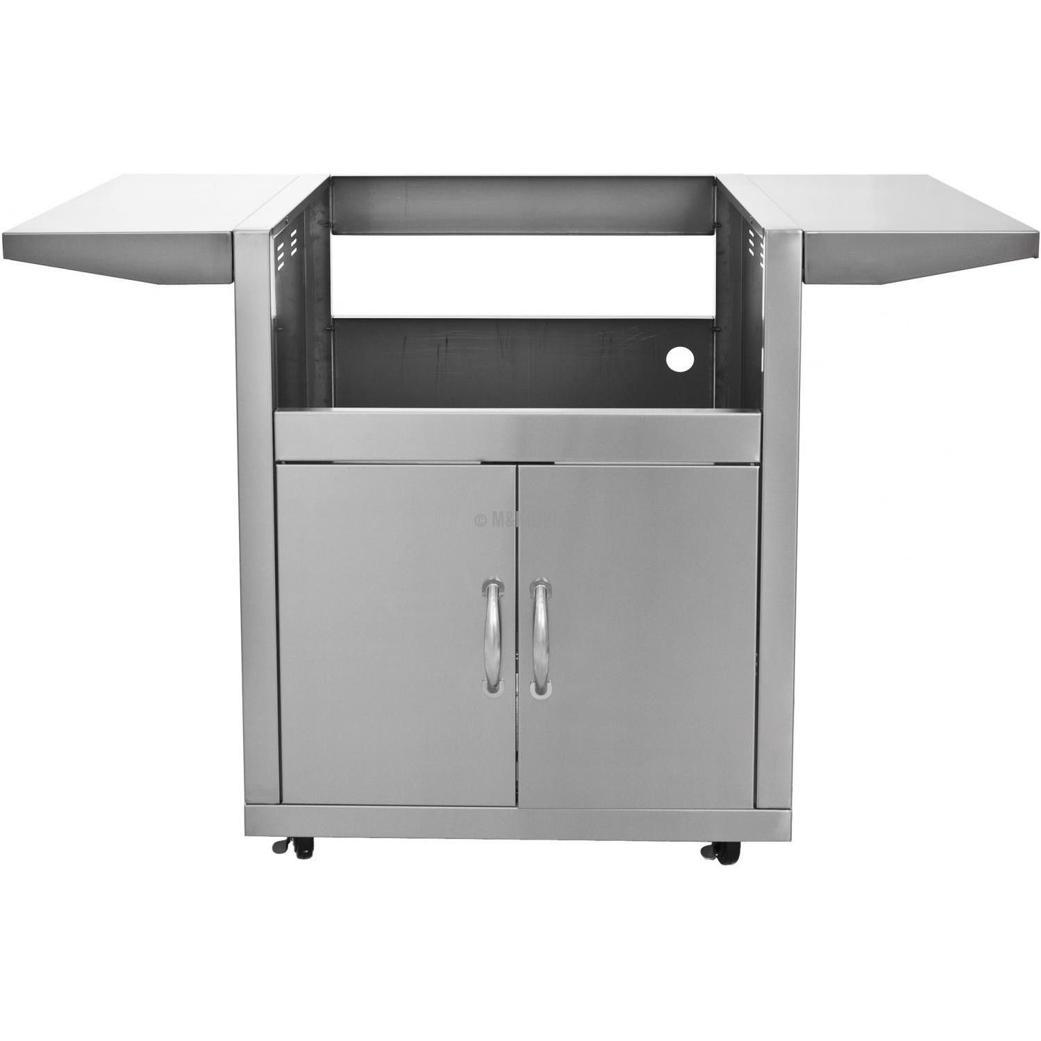 Blaze Grill Cart For 25 Inch Gas Grill SKU BLZ 3 CART