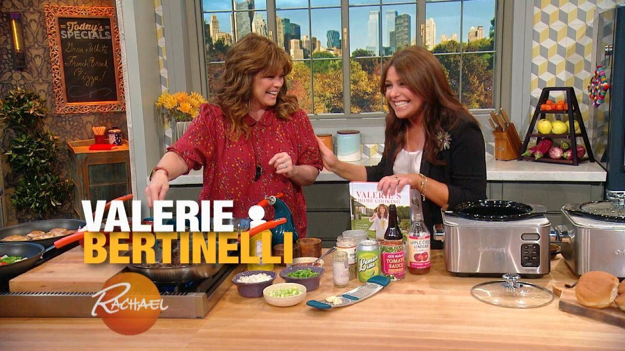 Valerie Bertinelli S Easy One Skillet Suppers What Exactly Are Super Carbs Valerie Bertinelli Find Recipes Award Winning