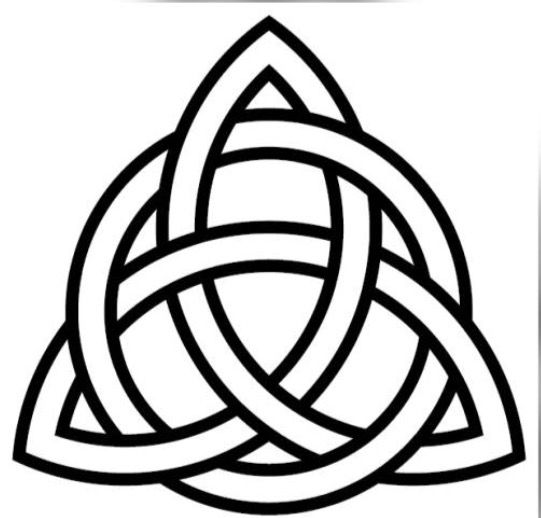 Pin By Pranay Chandra On Useful Pinterest Celtic Knots Tattoo