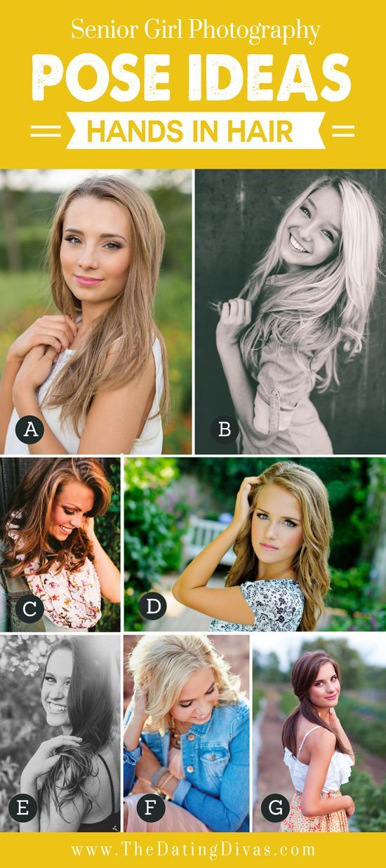 Great posing ideas for back to school! Tips and tricks!