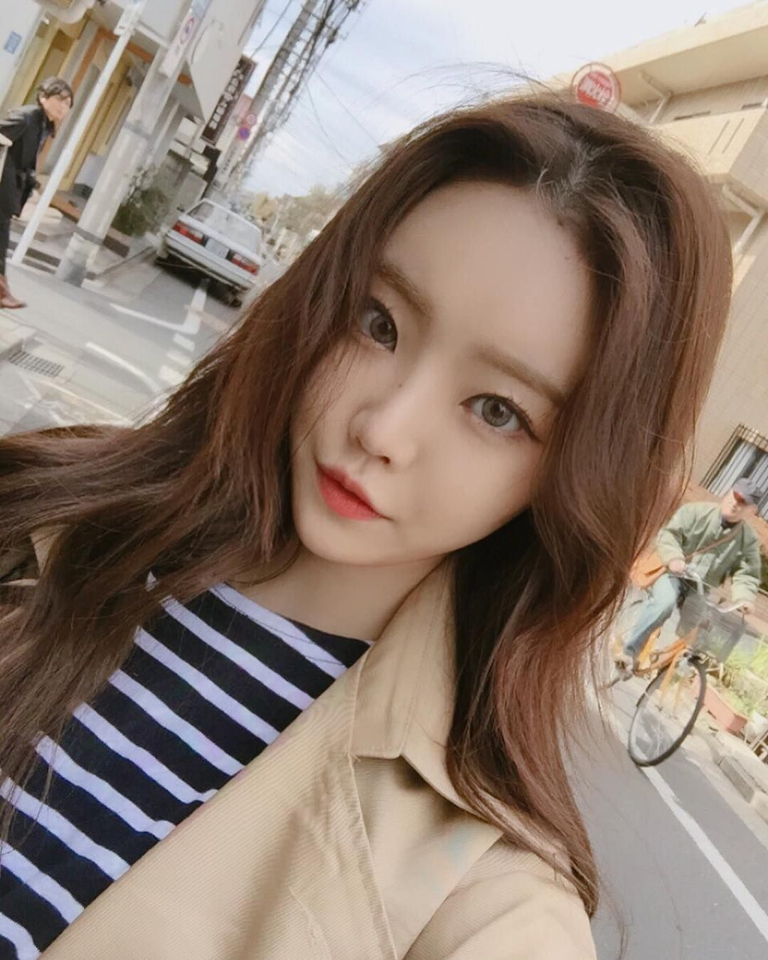 Korean Instagram