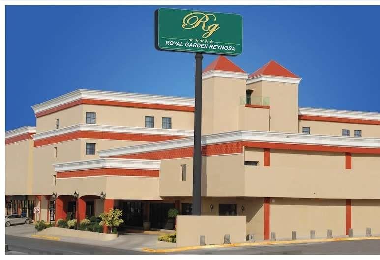 Awesome 5 Pics Hotel Royal Garden Reynosa Telefono And Pics In 2020 Royal Hotel Royal Garden Hotel