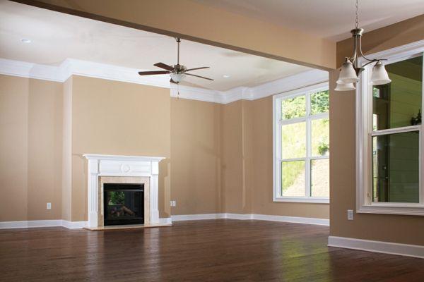 Bildergebnis für wandgestaltung farbe Wohnzimmer gestalten