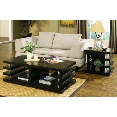 Amazon Com Bundle 17 Cira Coffee Table Set 3 Pieces Living Room Furniture Sets Table Decor Living Room Coffee Table Living Room End Tables Piece living room table set