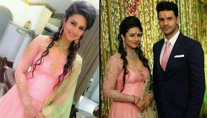 Pin by Umme aymen on Divyanka Tripathi | Yeh hai ...