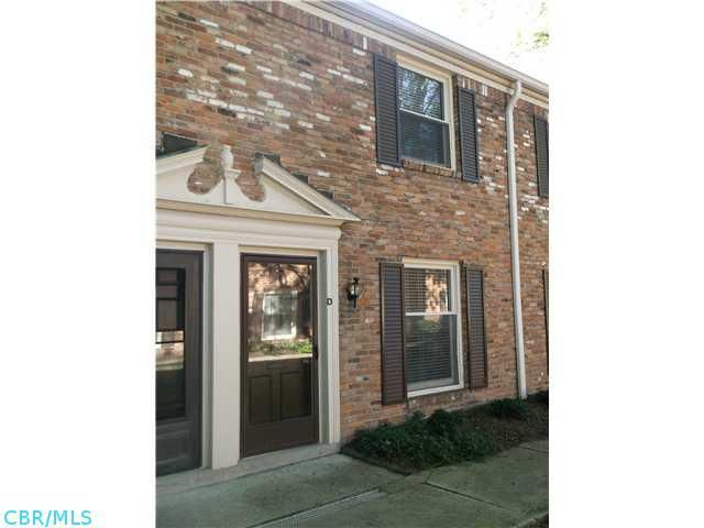NewlyListed condo in the ohsopopular Chatham Village
