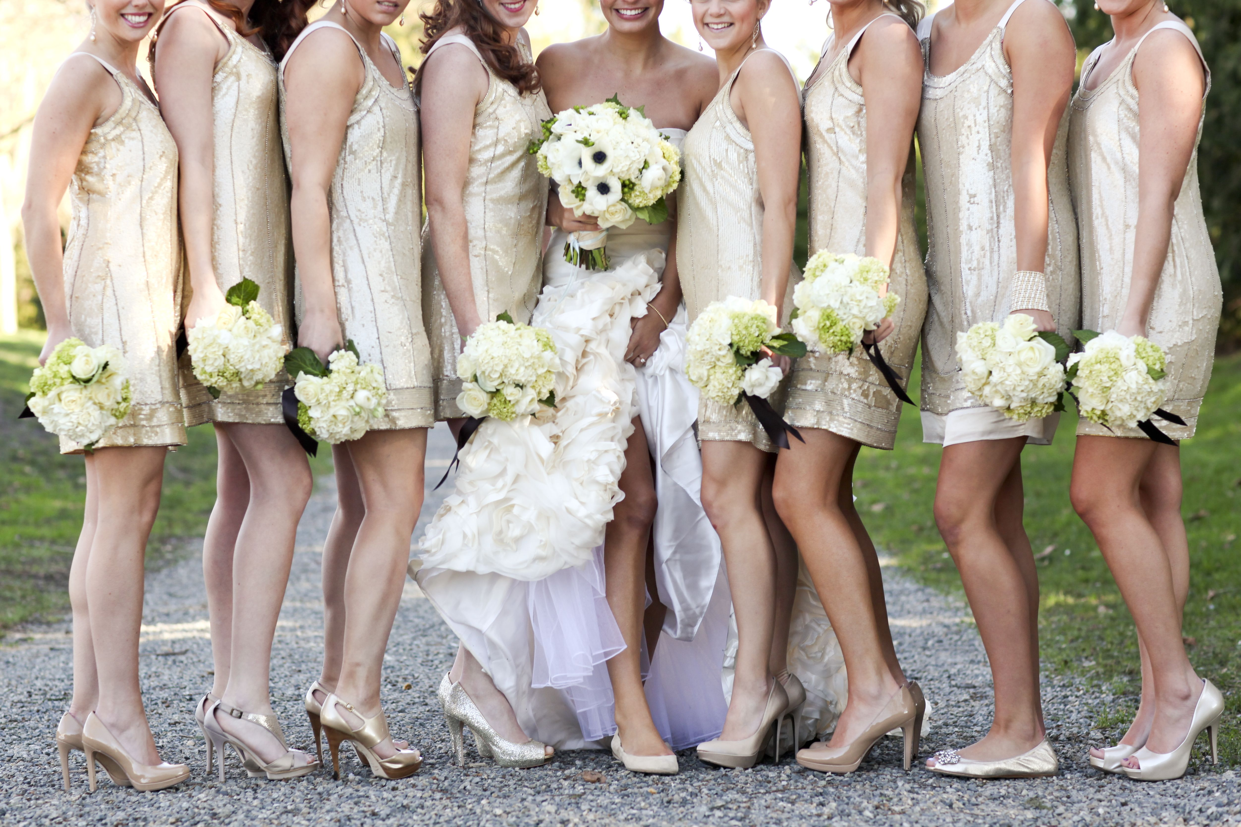 Bridal party fun wedding posessome of my favs pinterest bridesmaid ombrellifo Image collections