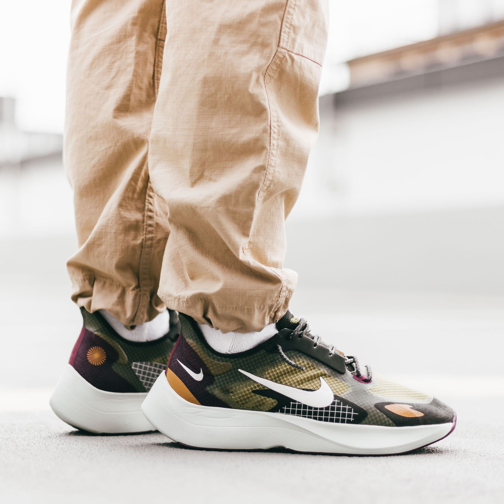 Nike Vapor Street PEG SP\