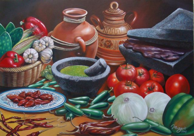 jorge munguia pintor mexicano  MEXICO en 2019  Arte