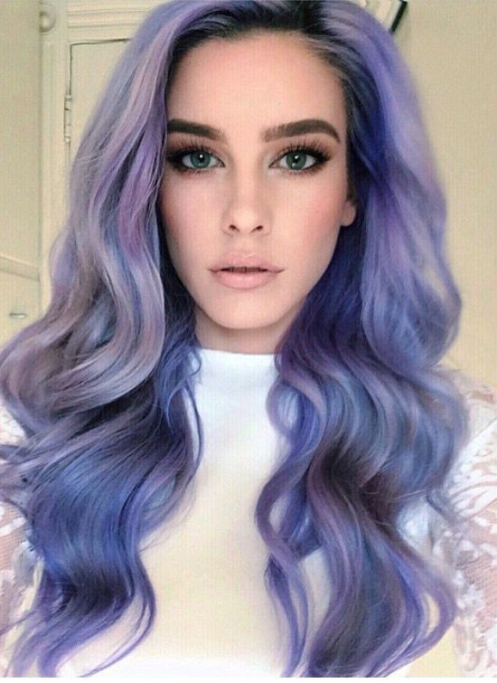 Purple Panic