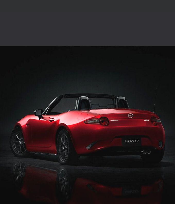 Mazda, Mazda Roadster