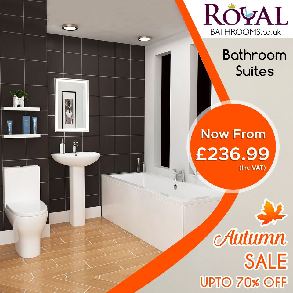 Here At Royal Bathrooms We Provide A Great Range Of Bathroom