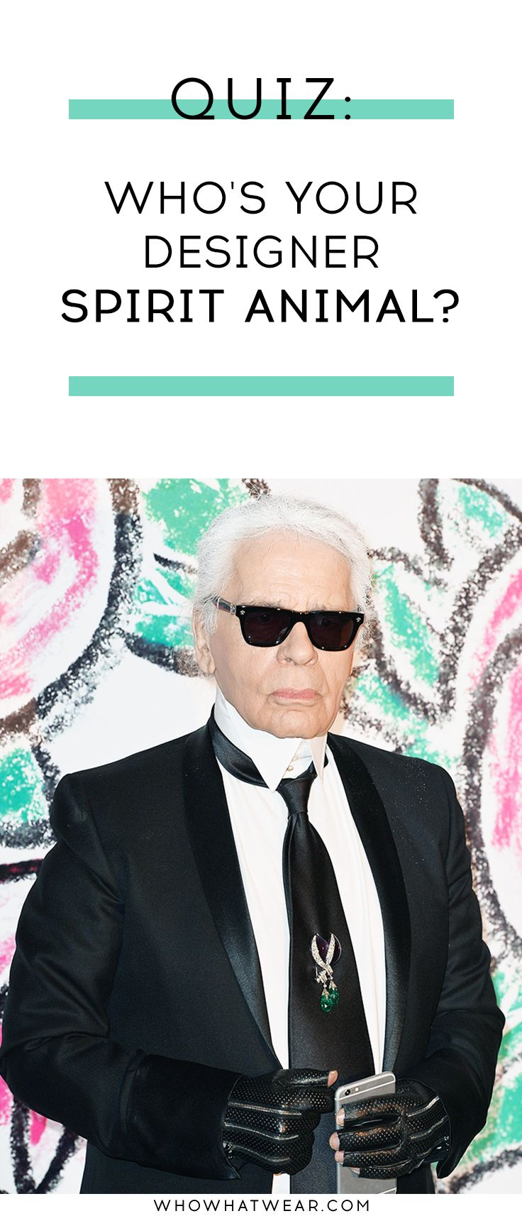 Quiz Which Fashion Designer Do You Have The Most In Common With Fashion Design Karl Lagerfeld Choupette Fashion