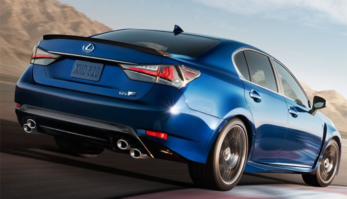 2020 Lexus Gs Redesign Lexus Redesign Adaptive Sports