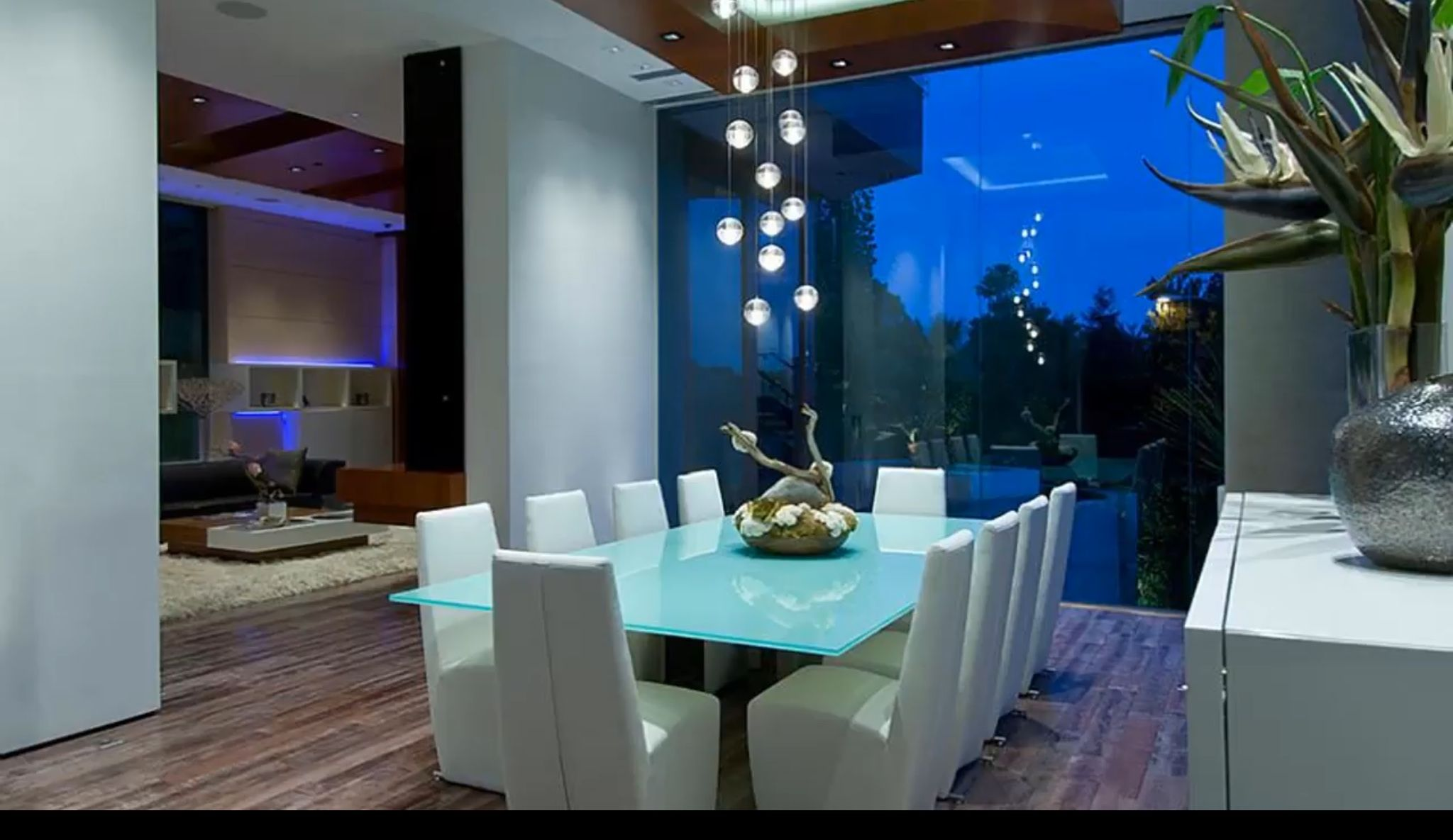 Pin By James On Dream Houses Interior Design Bill Gates S House Inside Celebrity Homes Ultimate Party House