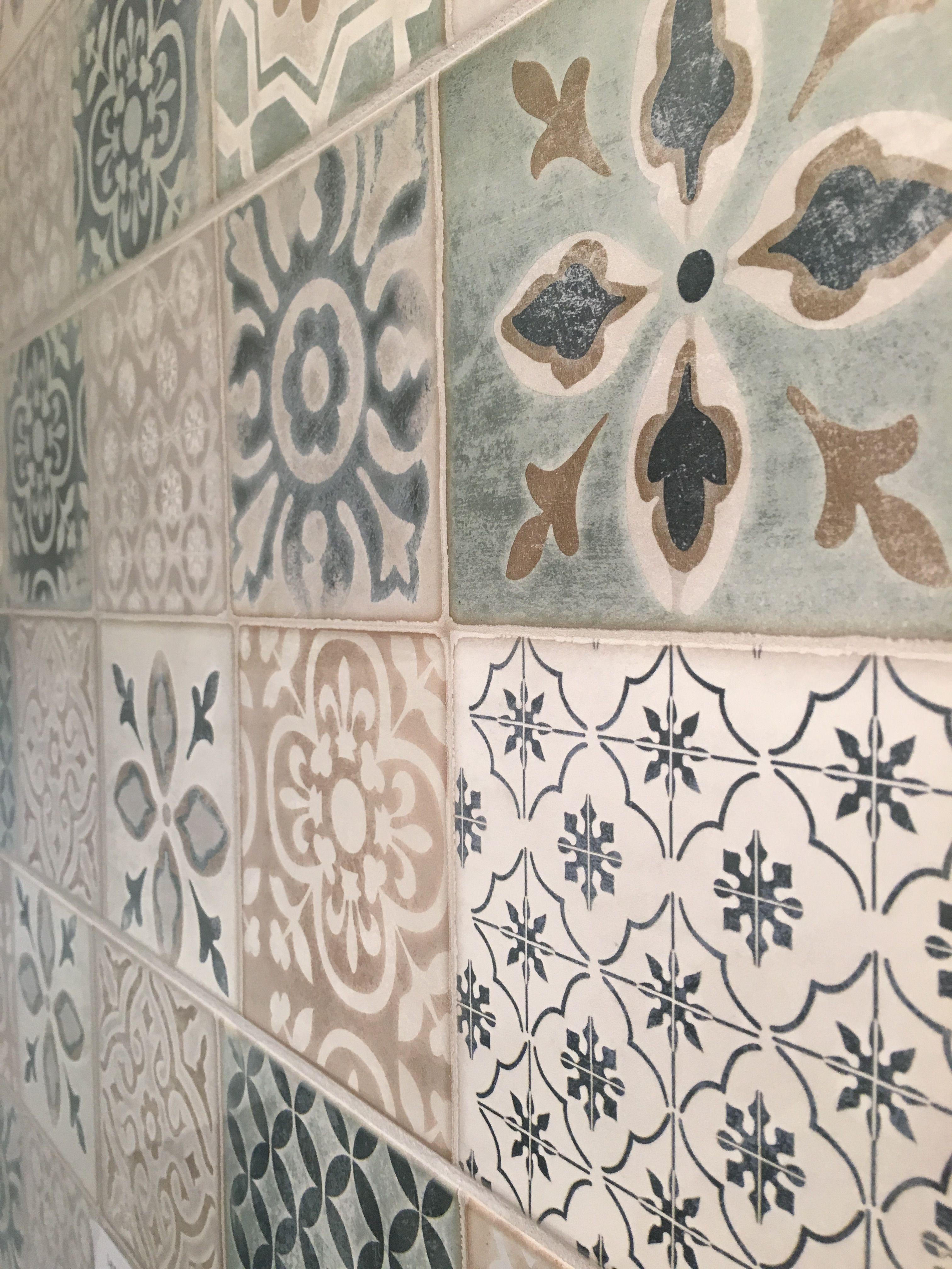 Leroy Merlin Haussmann Carreau De Verre Carrelage Carreaux Mosaique