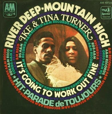 SIXTIES BEAT....... IKE AND TINA TURNER