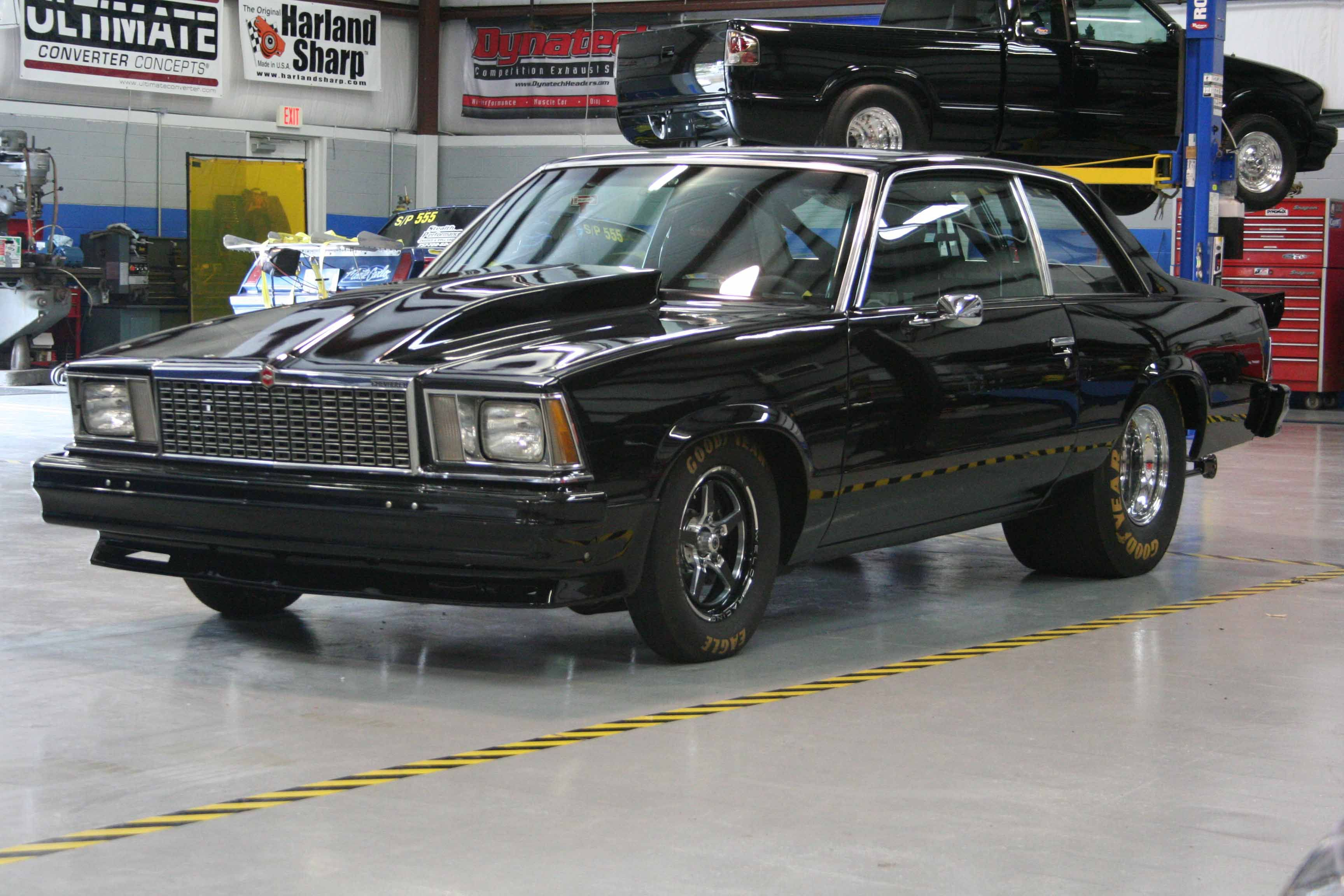 78 Malibu. These things look like great white sharks to me. Great ...