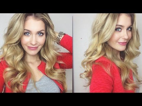 22++ Frisur lange haare youtube Ideen