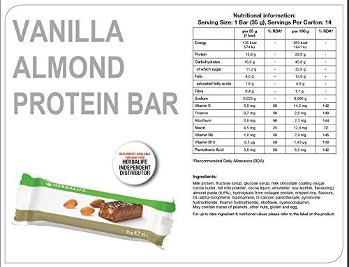Image Result For Herbalife Protein Bars Herbalife Herbalife Protein Bars Herbalife Shake Flavors
