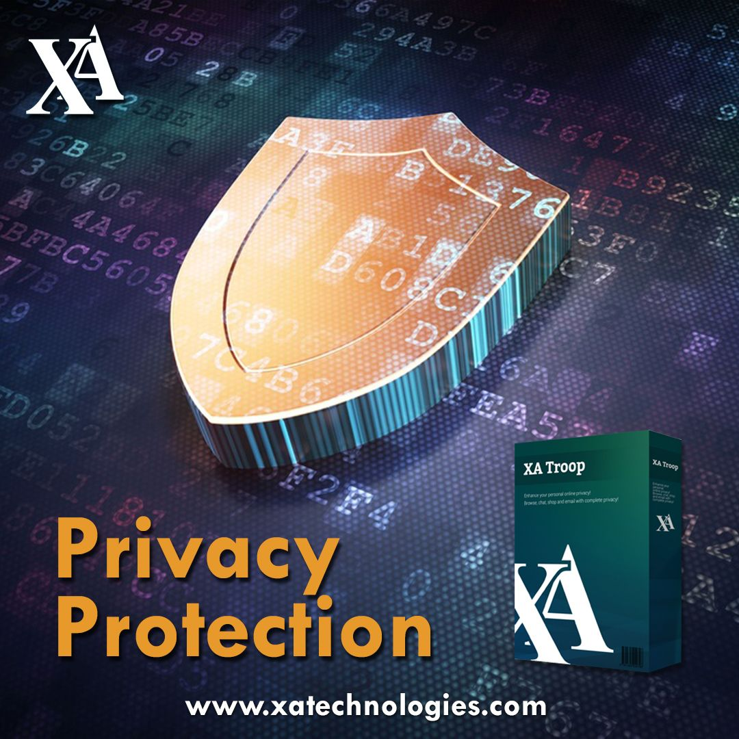 XA Technologies offers the most reliable security