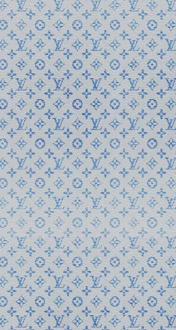 Louise Vuitton Obsessed iPhone Wallpaper in 2020 Iphone