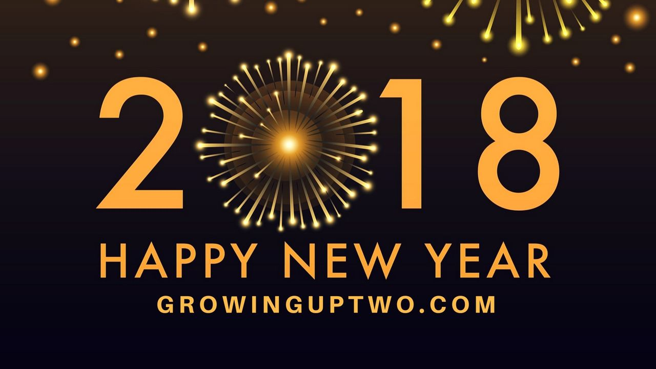 A New Blog in Review New year wallpaper hd, New year