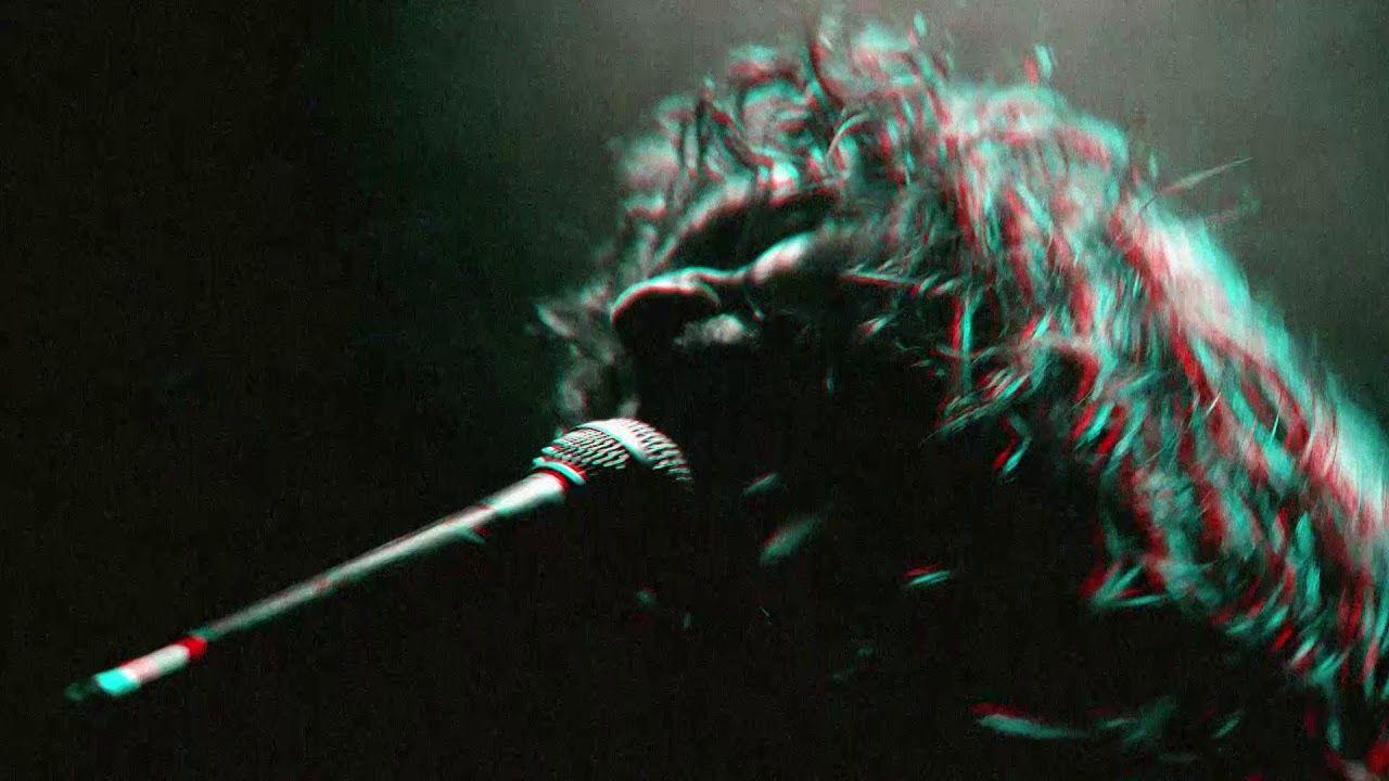 EVIL INVADERS - Feed Me Violence (Album Teaser #2) | Napalm Records