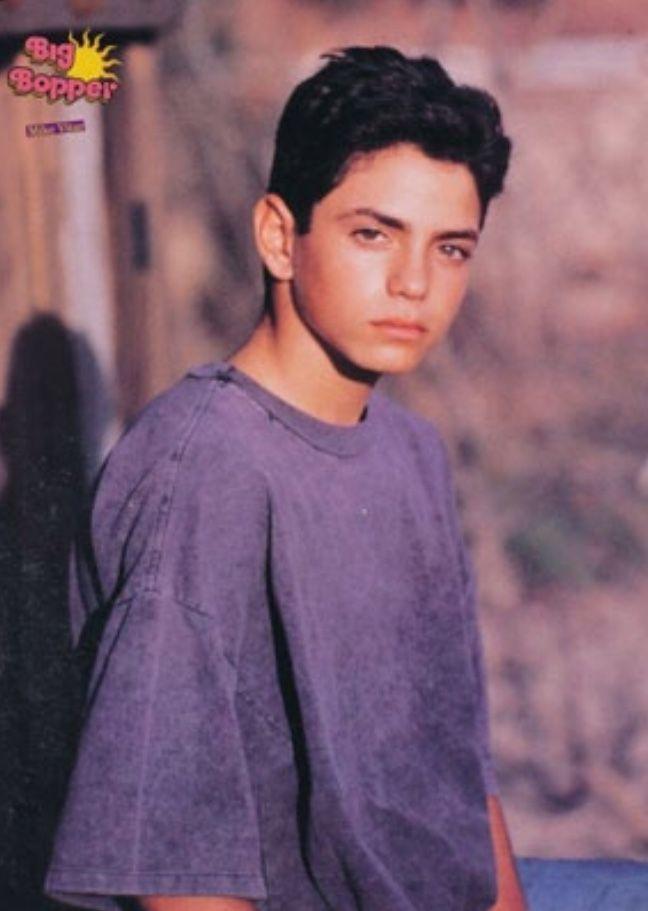 Brooo He S Looking Fine In This Pic Benny The Jet Rodriguez Cute Actors 90s Actors