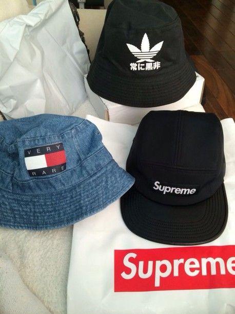 77cb1a42edc8c Hat  bucket hat