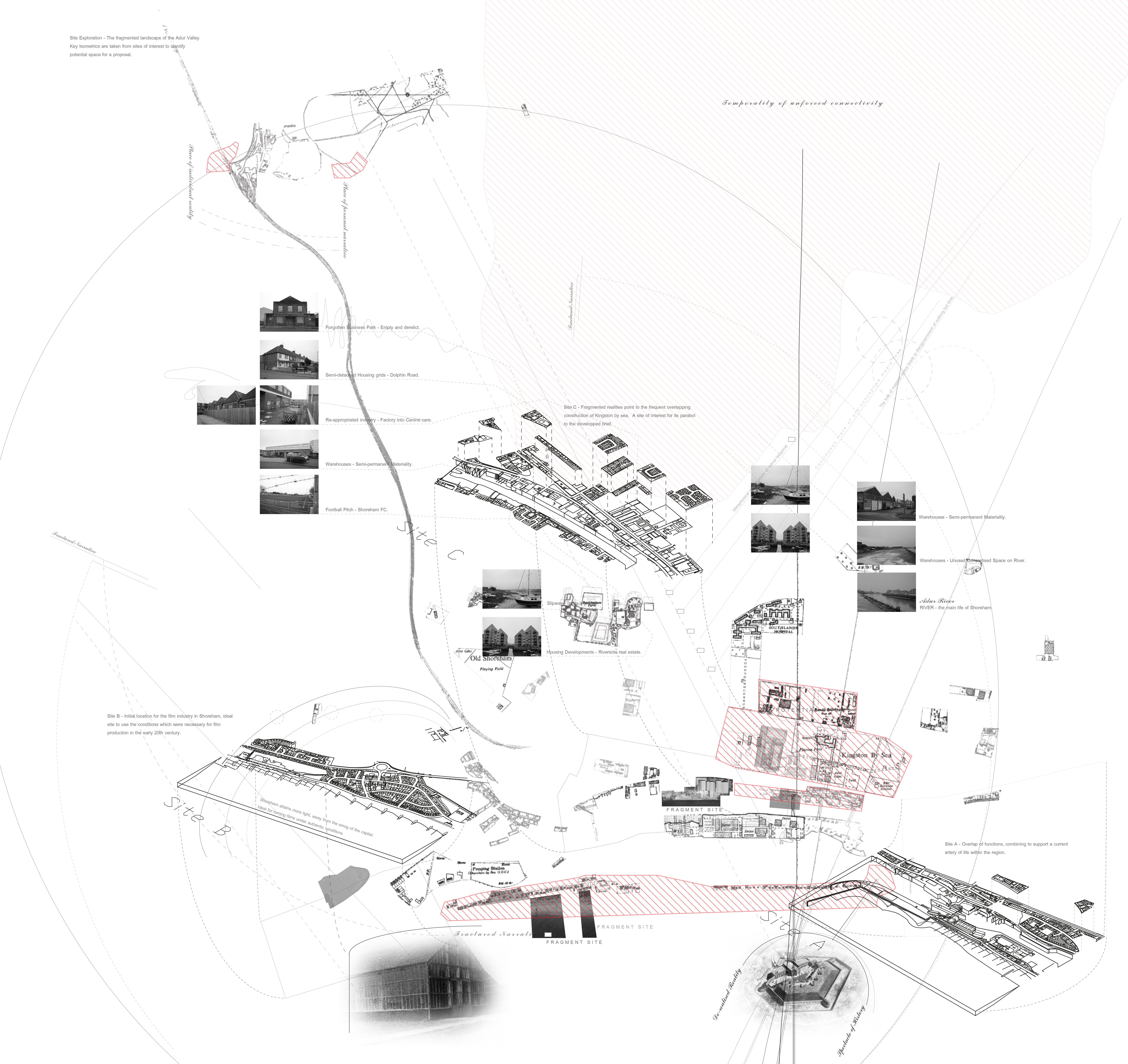 Sebastian Elliott Fragmented Siteysis