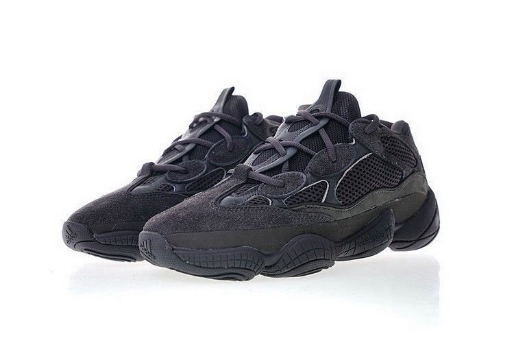 adidas Yeezy 500 Utility Noir Desert