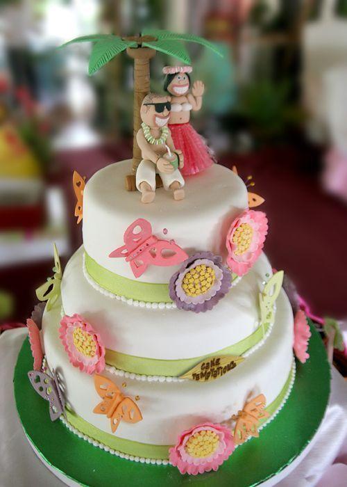 Wedding Cake I Hawaiian Wedding Cake I, Hawaiian Wedding Cake I,