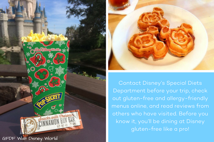 Dietary Requirements Orlando