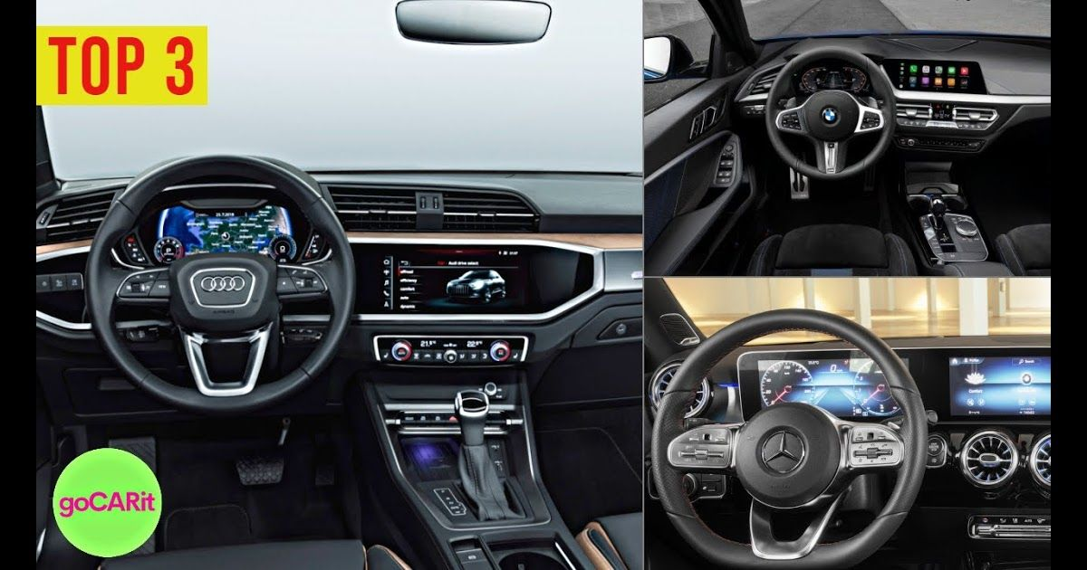 Audi A3 2020 Interior Redesignrelease Date This Article Incorporates Brief Notes On Few Of The New Automobiles Launched In India The Business Enterprise Top