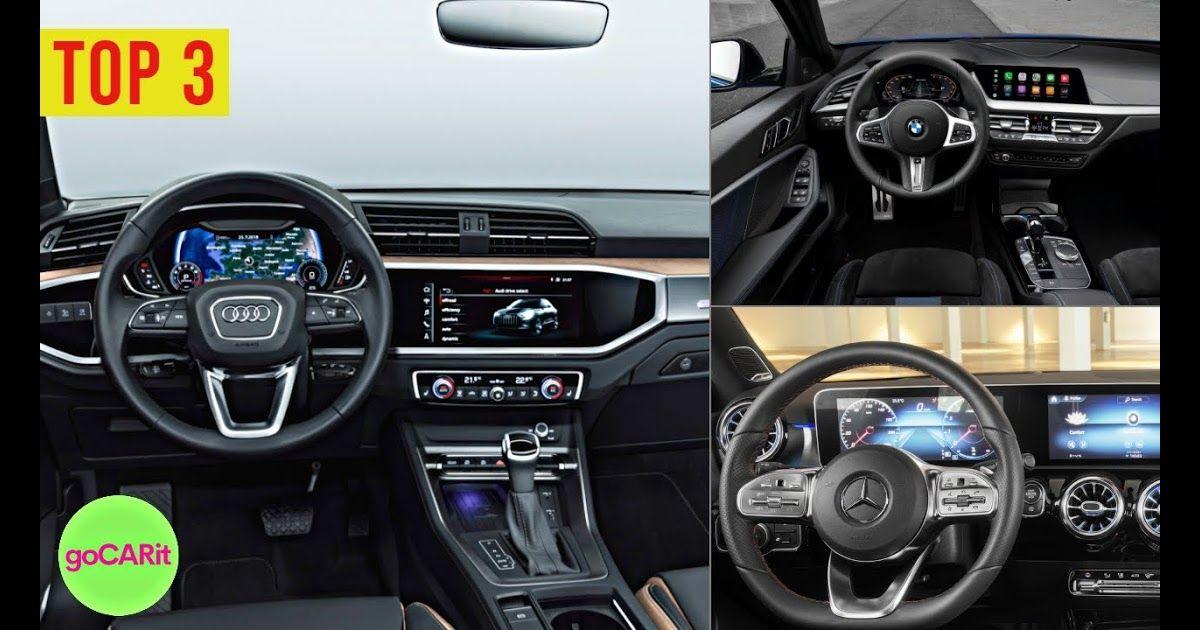 Audi a3 2020 interior redesignrelease date this article
