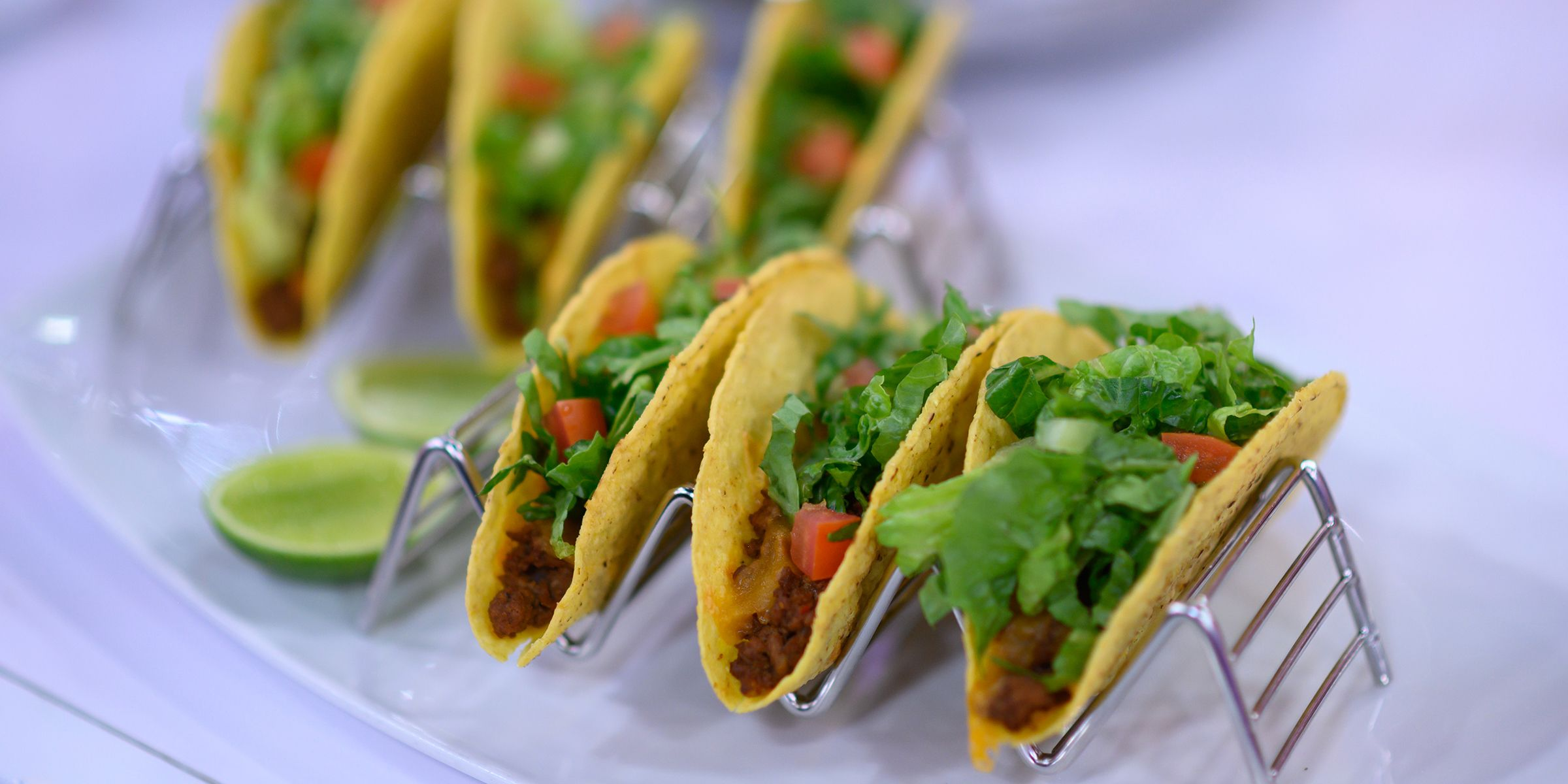 Use your slow cooker or Instant Pot to make terrific beef tacos #maketacoseasoning