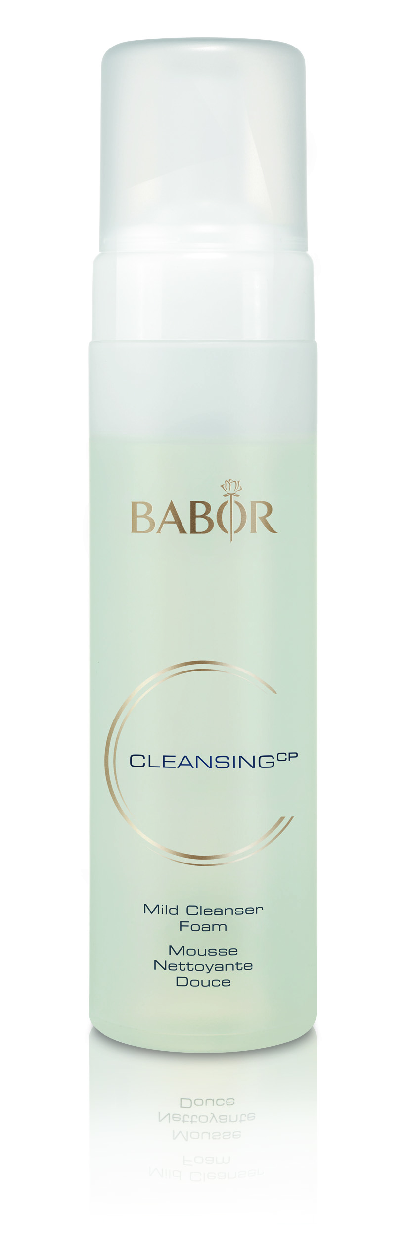 Babor Mild Cleansing Foam