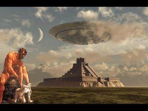 Nephilim true story
