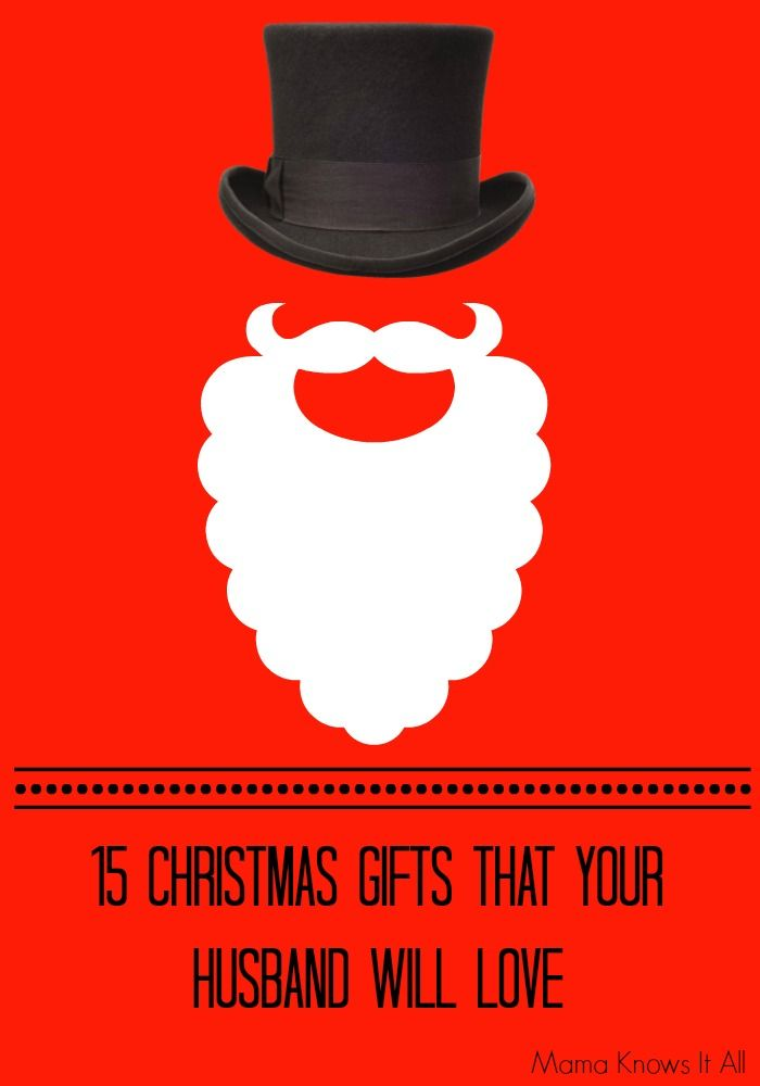 What To Get Your Husband For Christmas | Christmas gifts ...