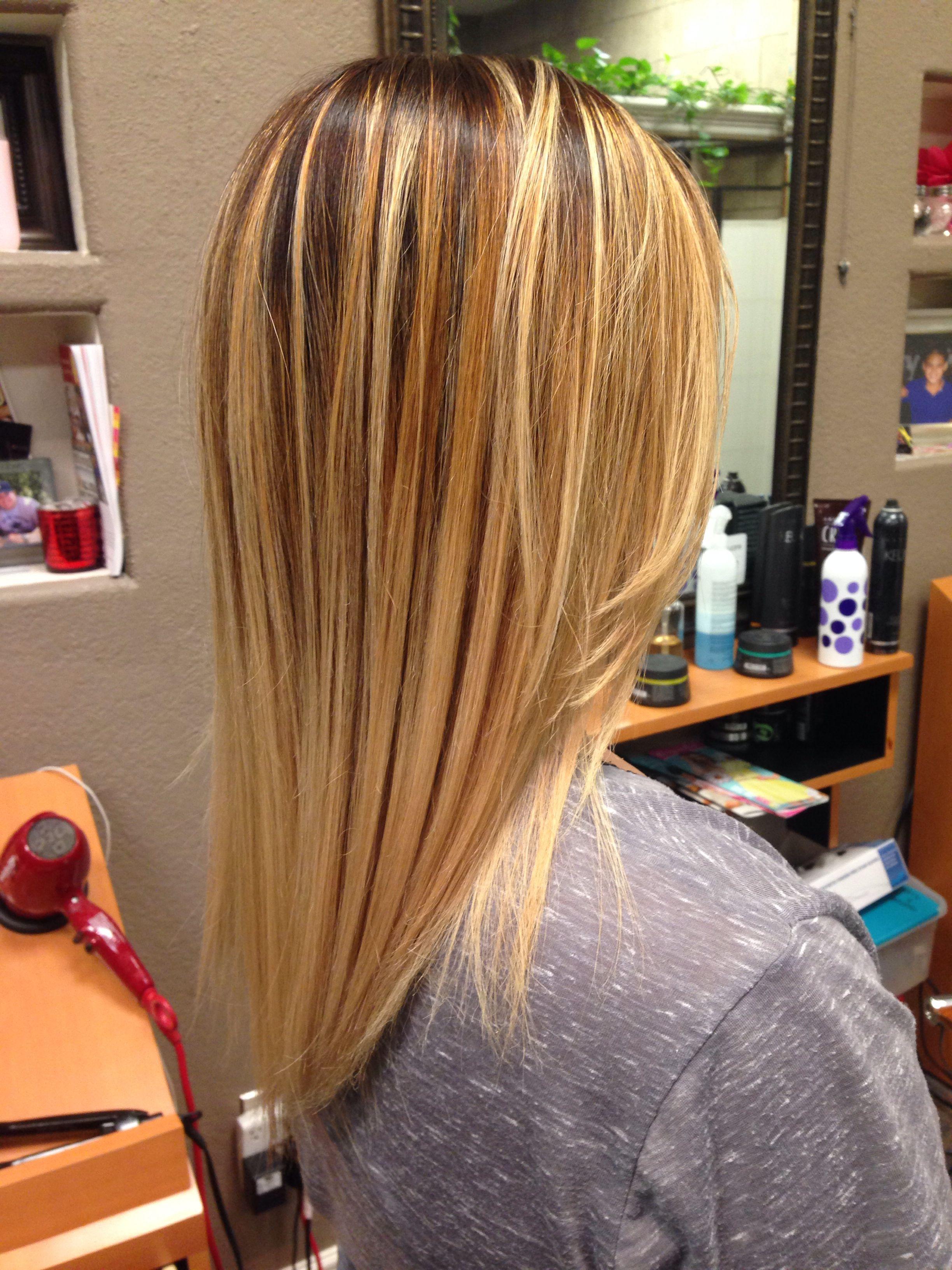 Keune Color Hair Styles Long Hair Styles Beauty Inspiration