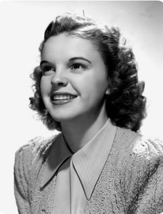 Judy garland eat child  adult actress also best images classic hollywood golden age of rh pinterest