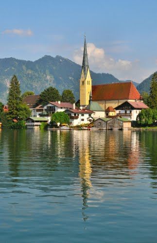 Rottach Egern Region Holidays At The Tegernsee Tegernsee Hotels