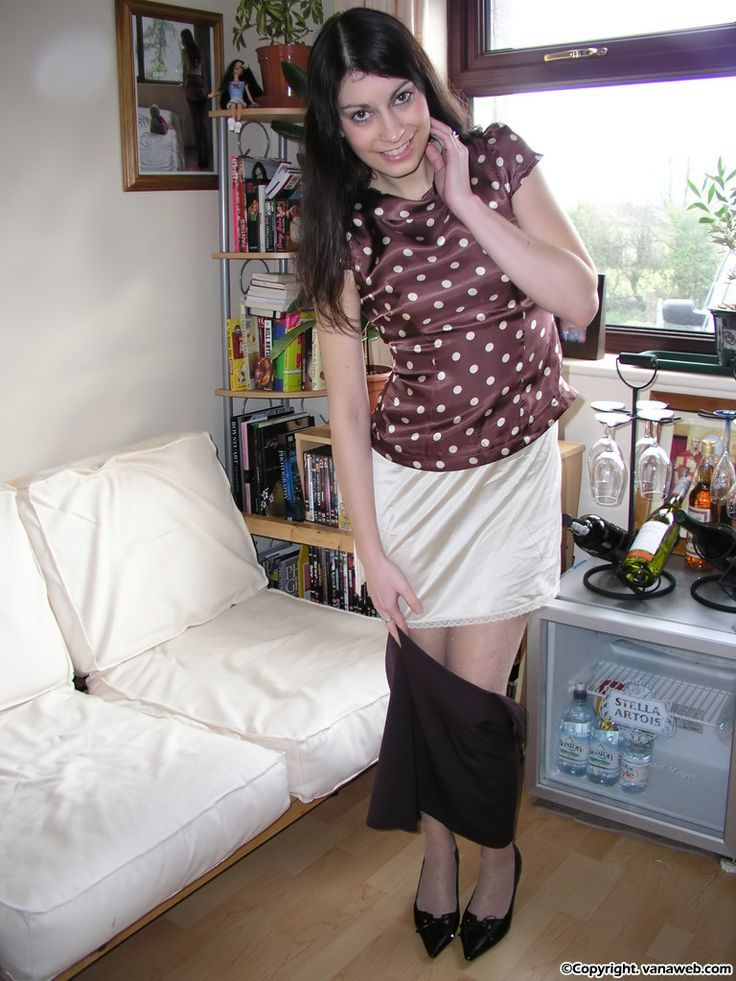 foto de Admirer of slips and women who wear them antonio