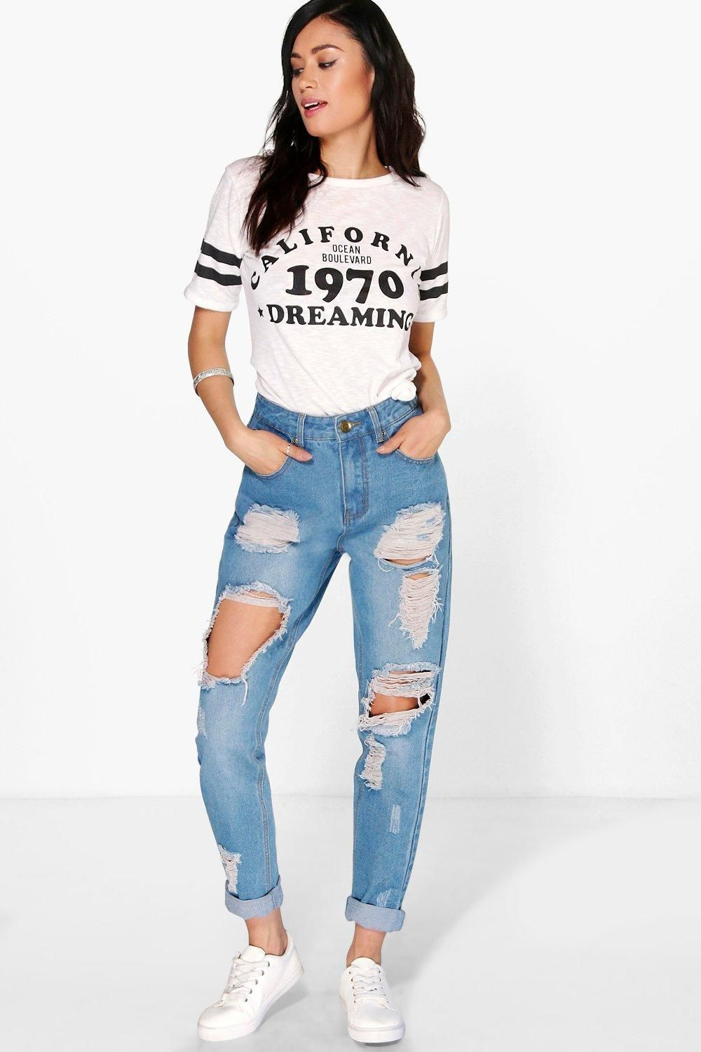 a2992bc797 Jeans are the genius wear-with-anything wardrobe item Skinny, straight, or  slim, find your perfect jeans fit in the boohoo denim collection.