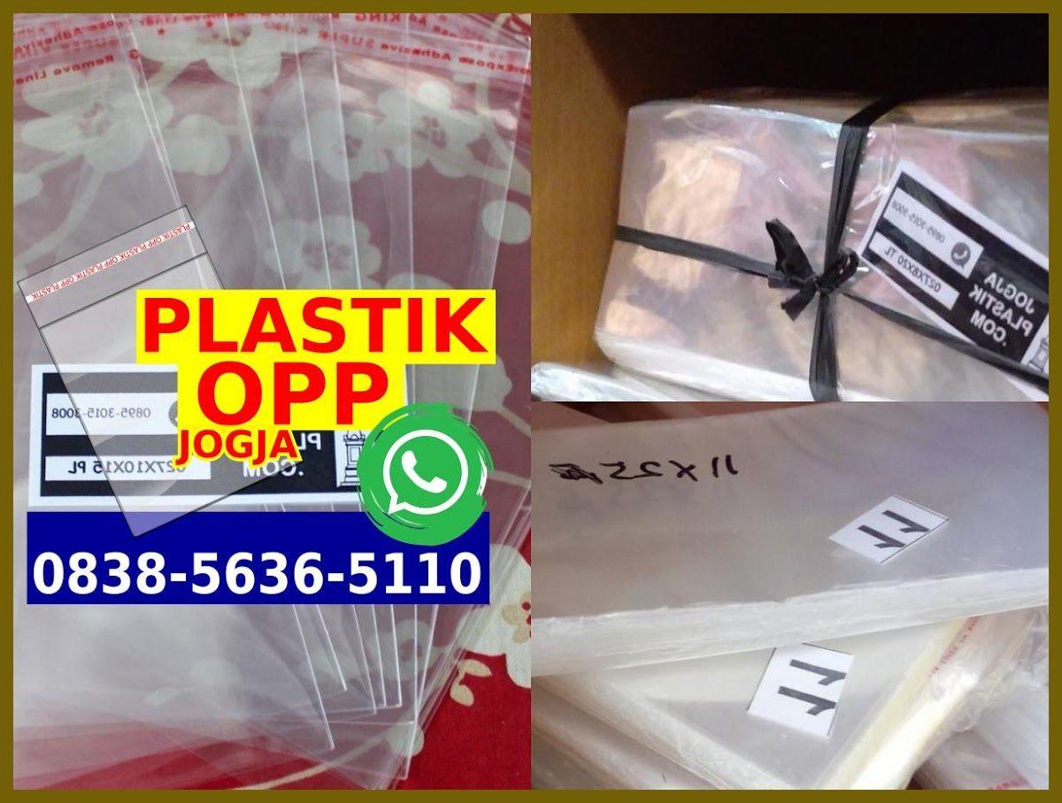 Plastik Packing Baju